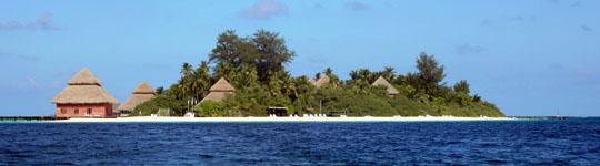RANNALHI - MALEDIVEN - MALDIVES