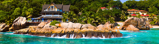 LA DIGUE DREAM