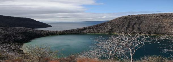 Tagos Cove